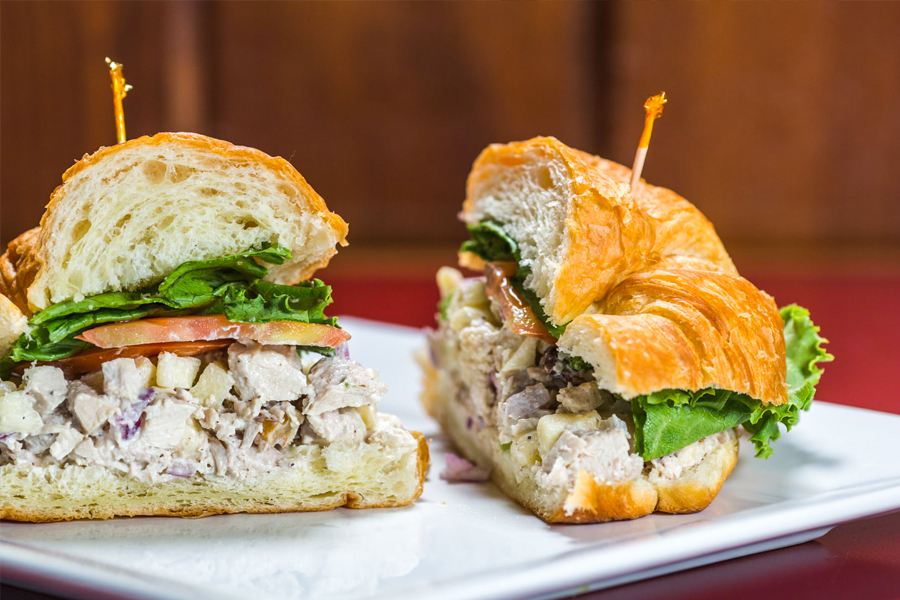 Sequoia Sandwich Company
