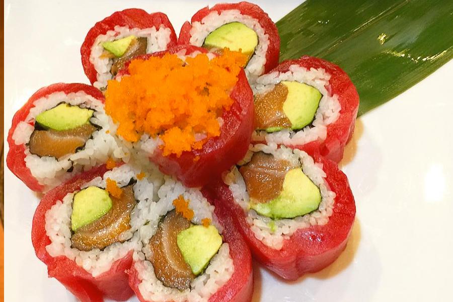 Shins Sushi