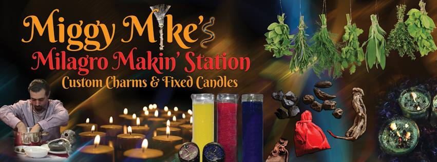 Miggy Mike's Milagro Makin' Station | Downtown Santa Cruz, CA