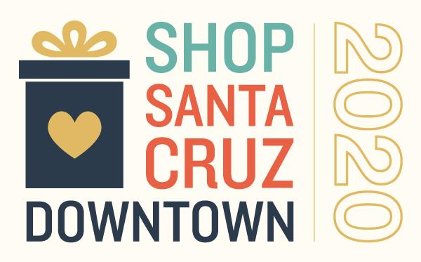 Shop Santa Cruz Logo