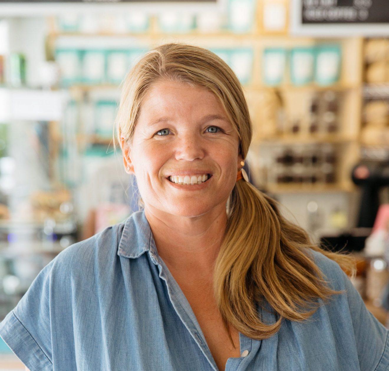 Erin Lampel