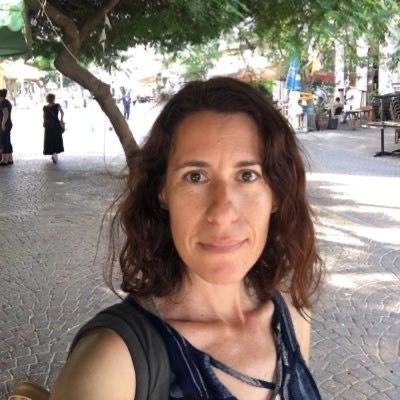 Shiri Gradek