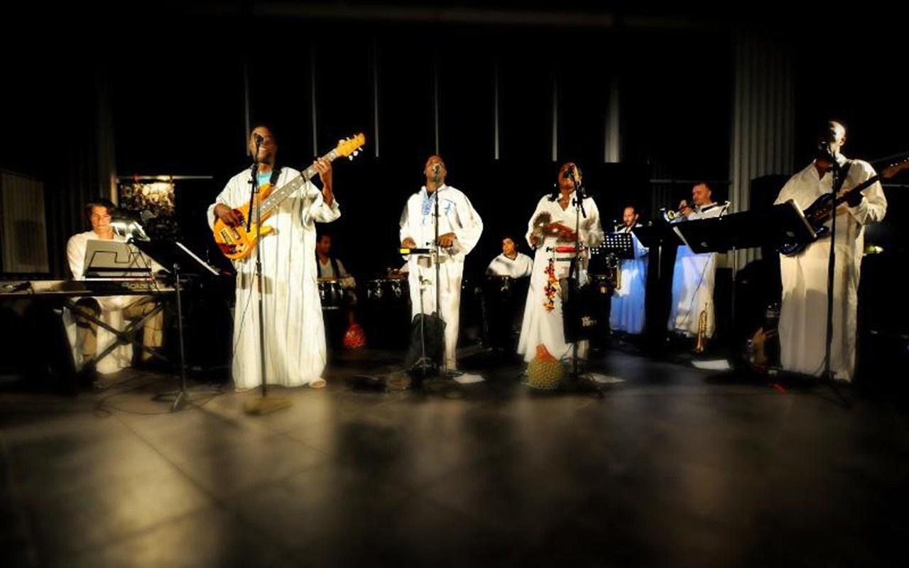 Los Hermanos Arango at Kuumbwa Jazz | Downtown Santa Cruz, CA