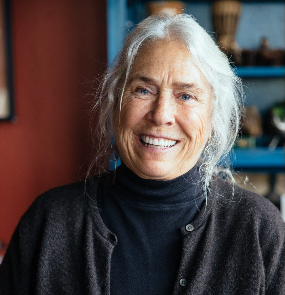 Lynne Achterberg