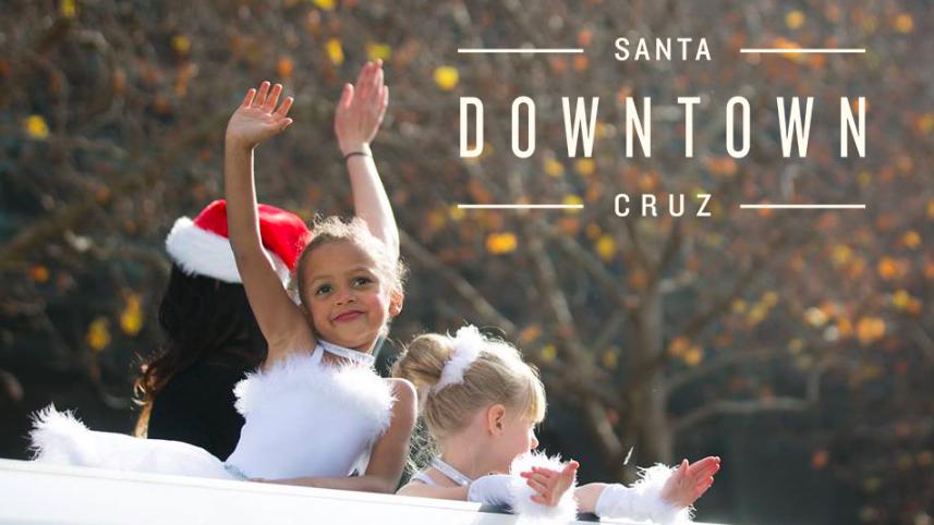 Downtown Holiday Parade