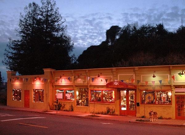 Serpent S Kiss Downtown Santa Cruz Ca