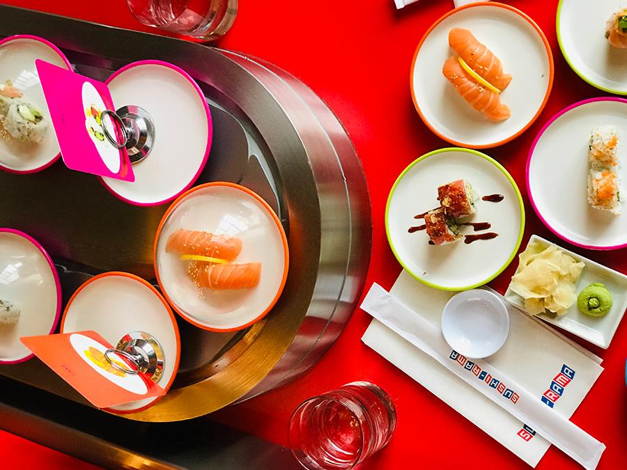 Sushi-Rama Happy Hour