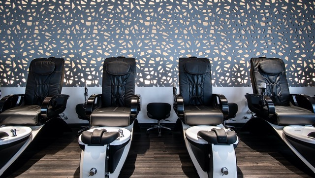 The Nest Nail Spa