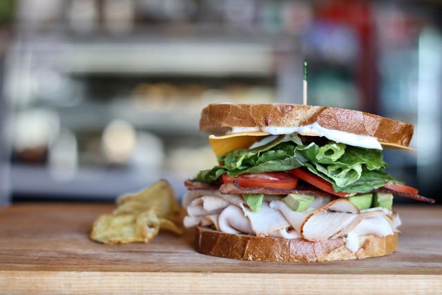 Yampa Sandwich Co.