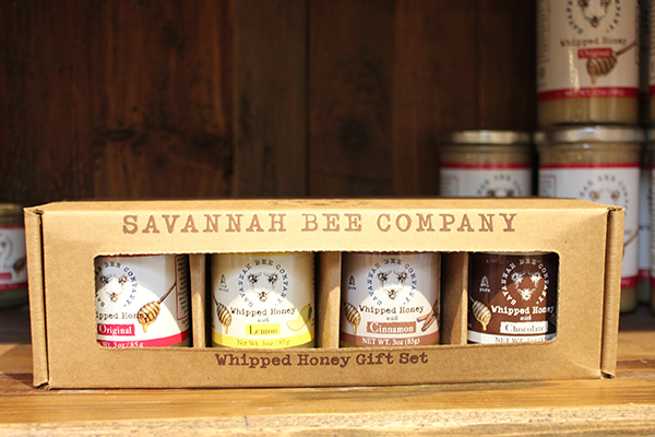 Gift Sets from Savannah Bee Company