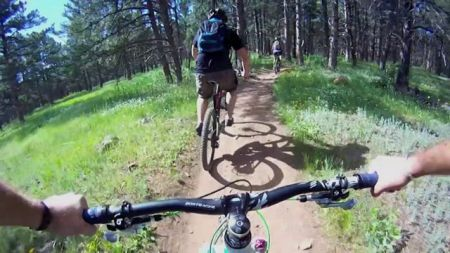 >Front Range Ride Guides