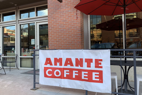 Amante Coffee