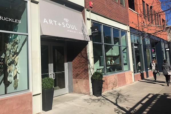 Art + Soul Gallery