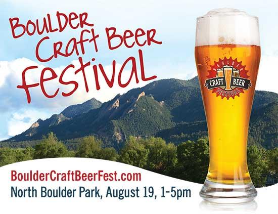 Boulder Craft Beer Festival