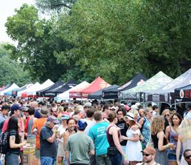Boulder Craft Beer Fest