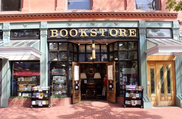 Boulder Book Store Downtown Boulder Downtown Boulder Co