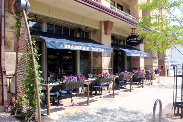 Brasserie Ten Ten Downtown Boulder Downtown Boulder Co
