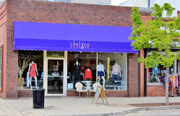 Willow - Women's Clothing Store in Boulder CO