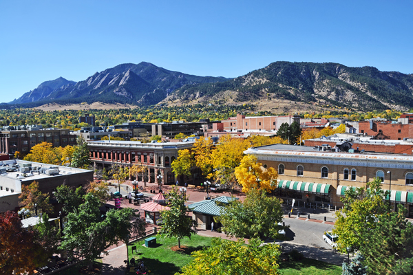Visit Downtown Boulder Photo Gallery Downtown Boulder CO