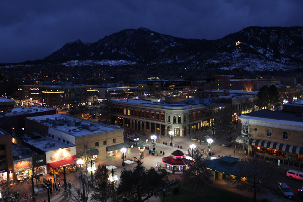 Visit | Downtown Boulder Photo Gallery | Downtown Boulder, CO