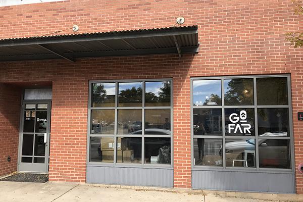 Go Far Shop