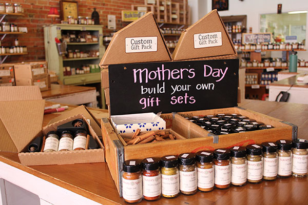 Build Your Own Gift Set at Savory Spice