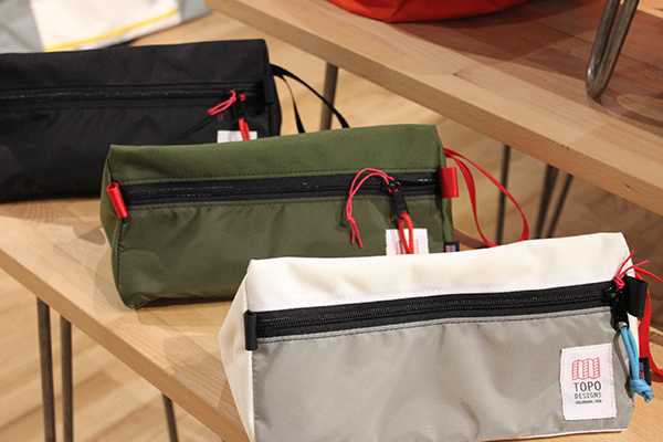 Travel Accessories from Topo Designs