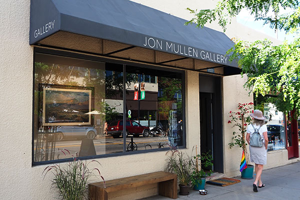 Jon Mullen Photography Gallery