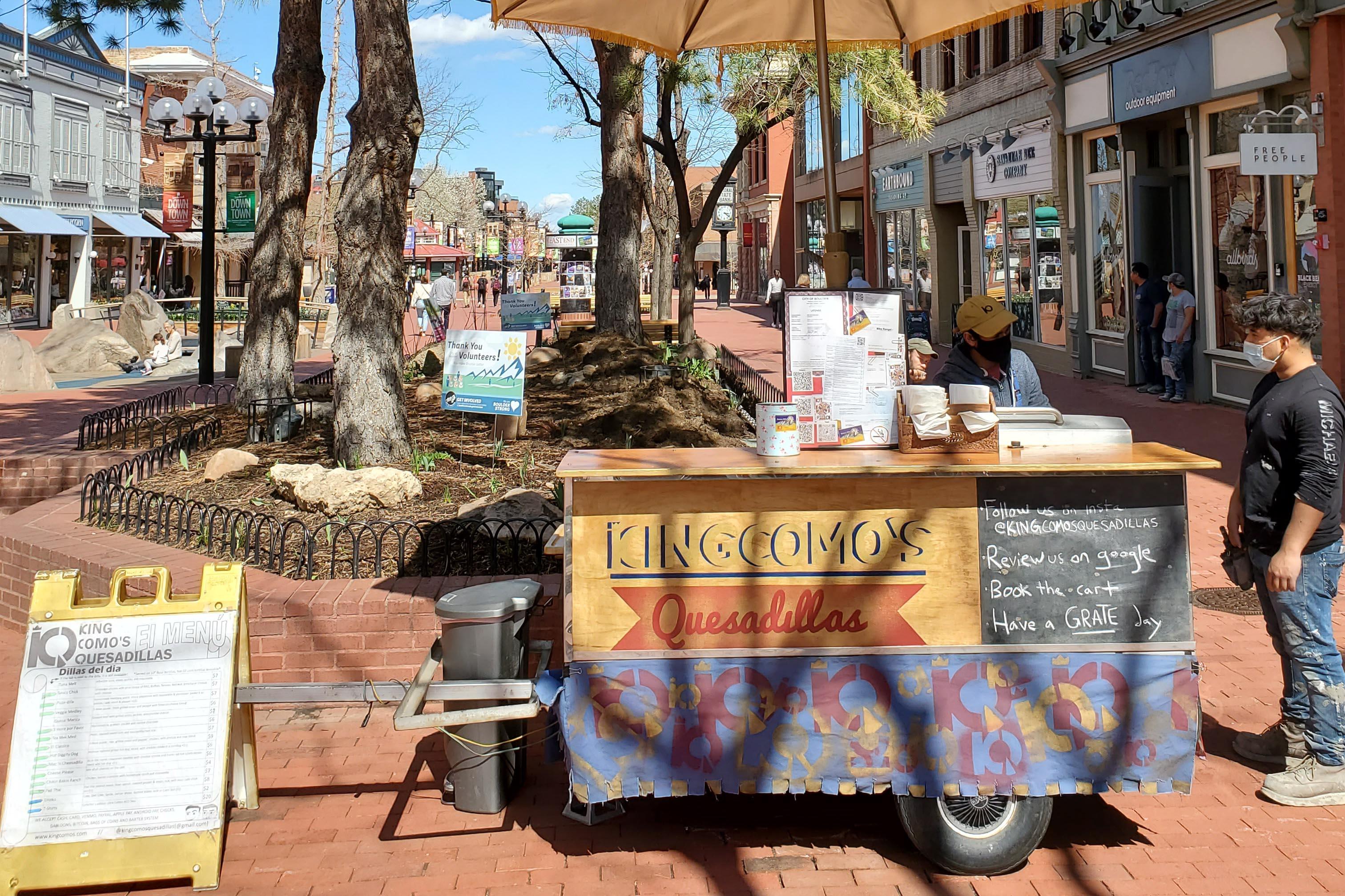 Boulder Lunch Under $10