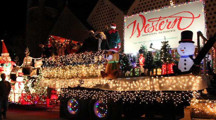 & Light Up The Holidays azcodes.com