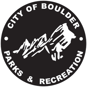City of Boulder Parks and Recreation department logo