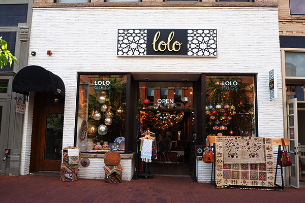 Lolo Rugs And Gifts Downtown Boulder Downtown Boulder Co