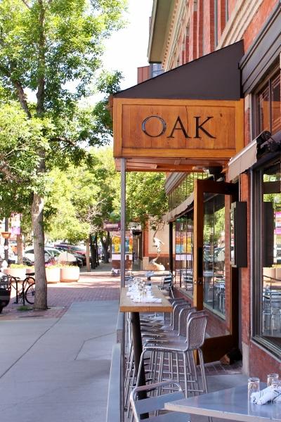 Oak At Fourteenth Downtown Boulder Downtown Boulder Co