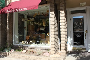 Rebecca's Herbal Apothecary & Supply