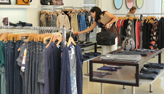 Fjallraven Swedish clothing and apparel comes to Boulder - The