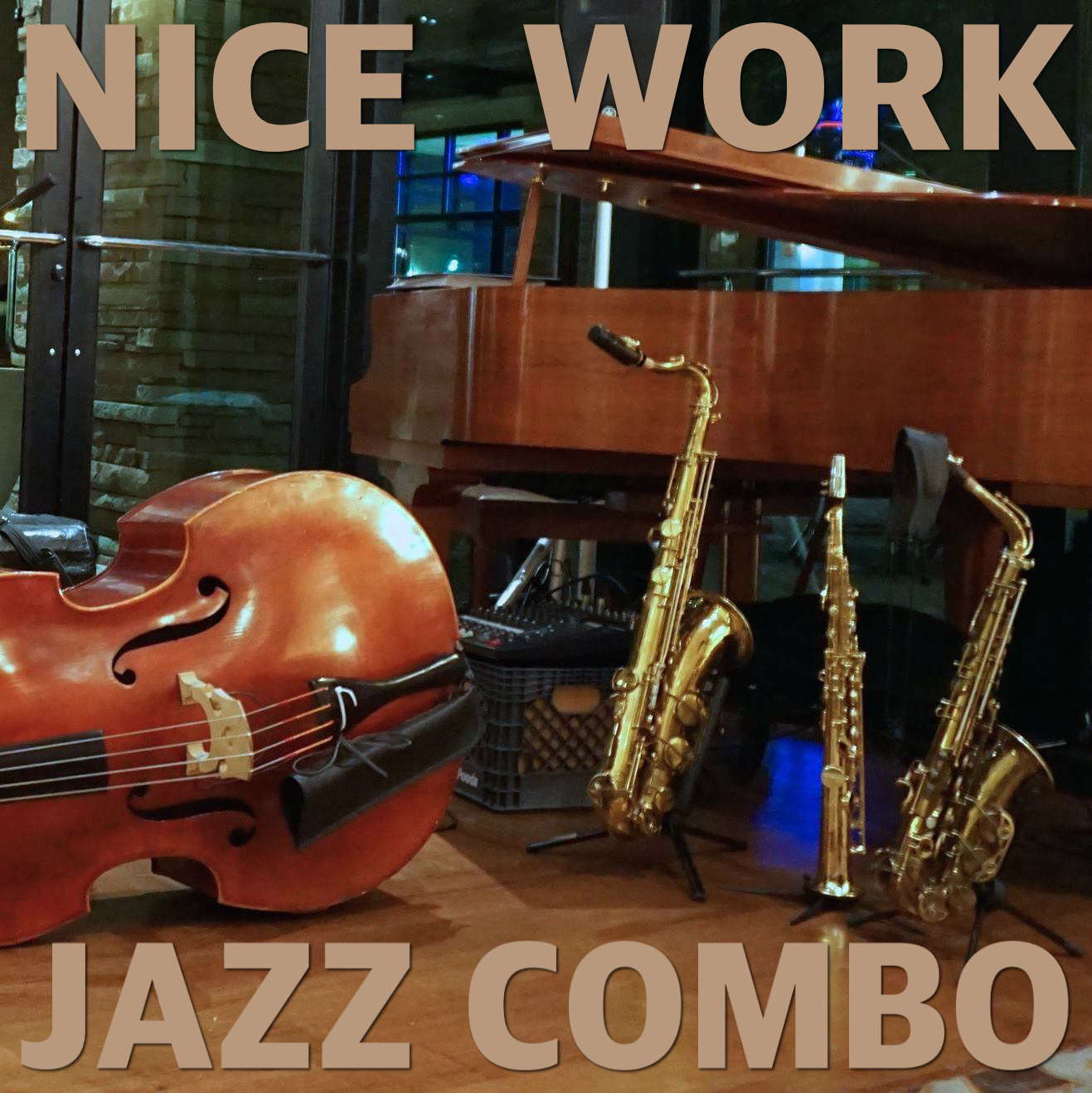 Nice Work Jazz Combo | Downtown Boulder | Downtown Boulder, CO