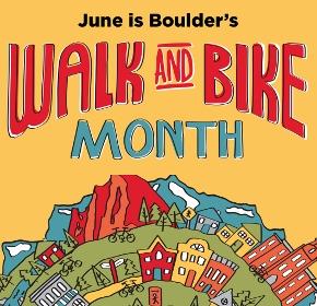 WalkBike Month