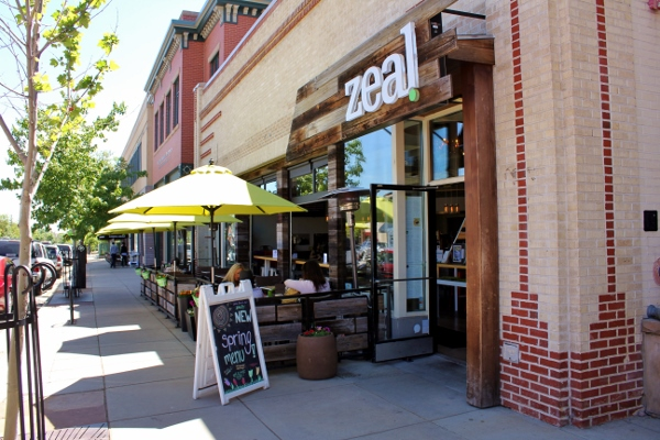 Image result for zeal restaurant boulder