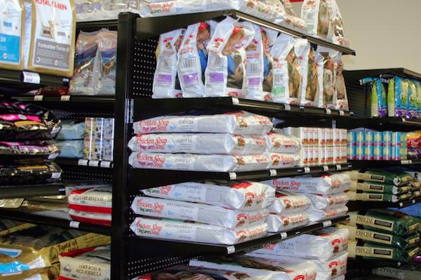 Chuck & Don's Pet Food & Supplies | Cherry Creek North ...