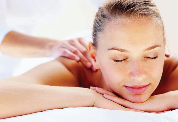Gift mom a massage