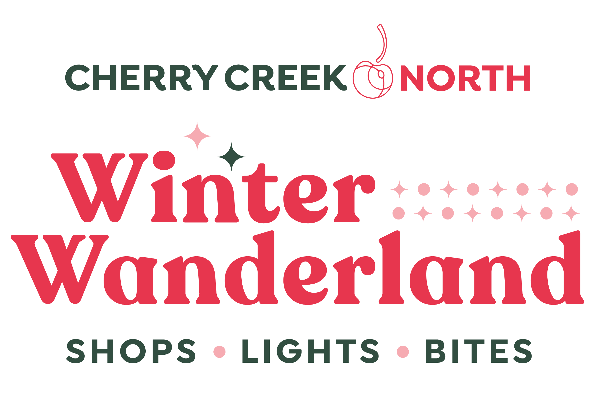 Cherry Creek North Winter Wanderland