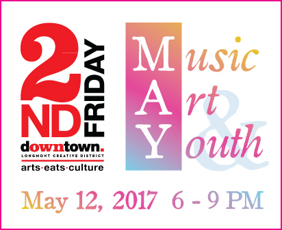 2nd Friday - Music Art and Youth in Downtown Longmont :: Downtown ...