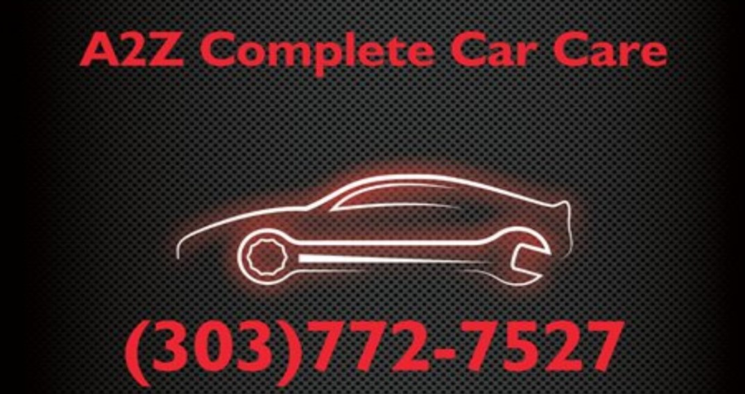 A2Z Complete Car Care