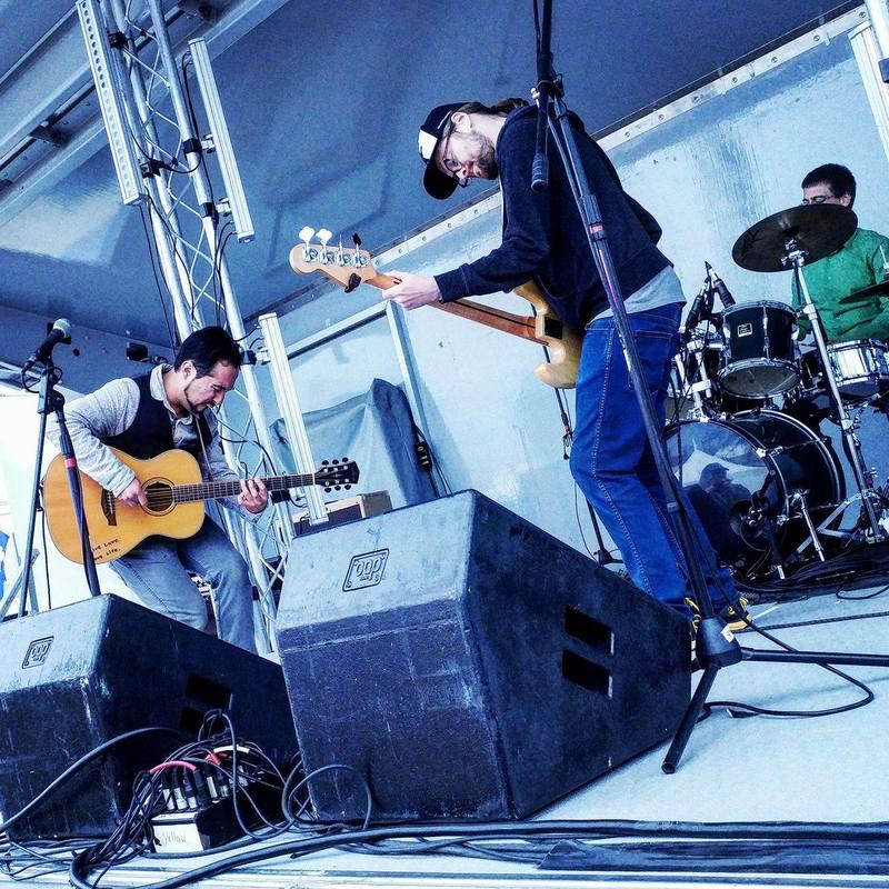 Antonio Lopez Band