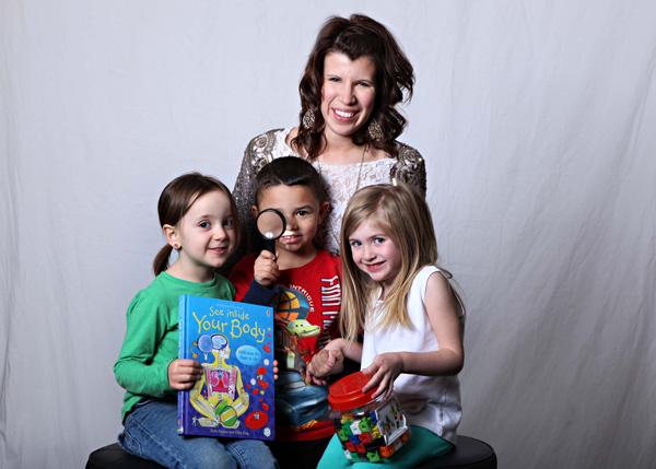 Aspen Center for Child Development