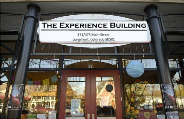 The Experience Building