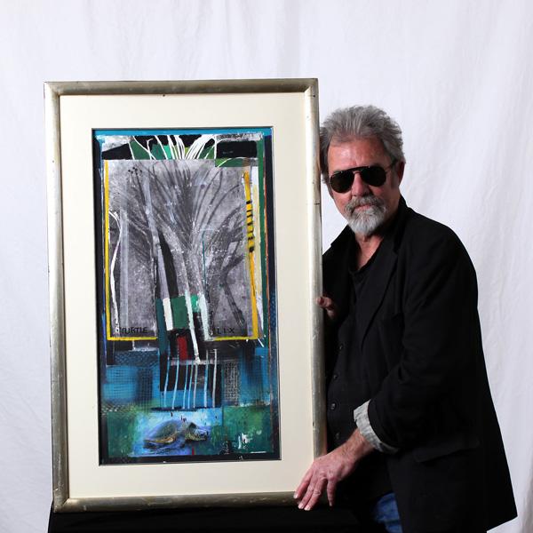 Rick Stoner (Firehouse Art Center)