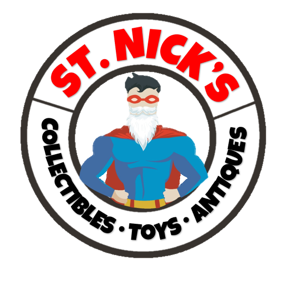 St Nicks Collectibles, Toys & Antiques