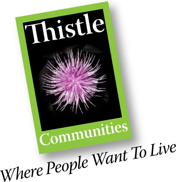 Thistle Communities - The Cannery