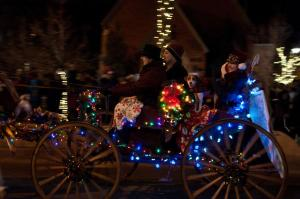 Holiday Parade - Dec. 10